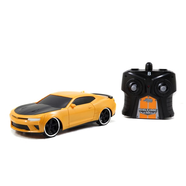 BIGTIME Muscle RC 2016 Camaro SS