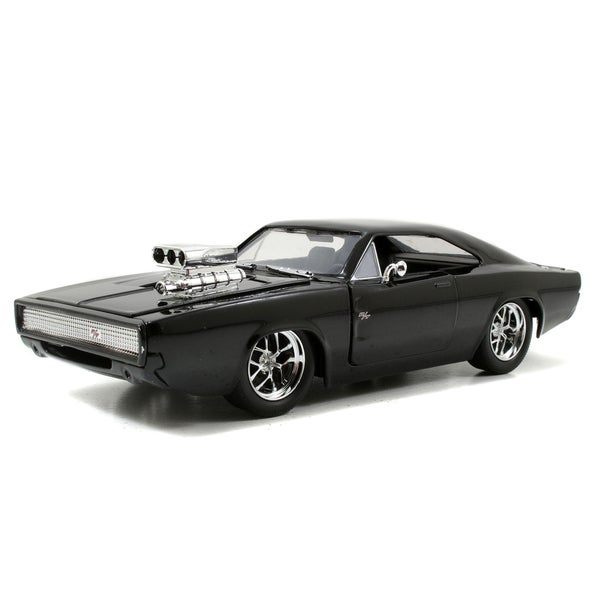 Fast and Furious '70 Charger Street
