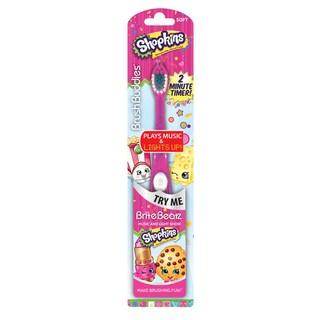Shopkins Brite Beatz Music and Lights Toothbrush