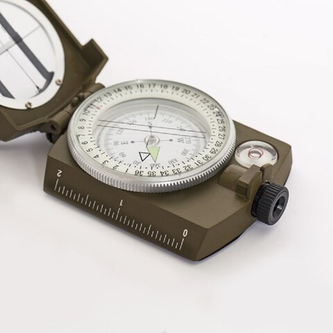 The Military Style Compass