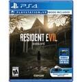 Resident Evil 7 Biohazard - PS4