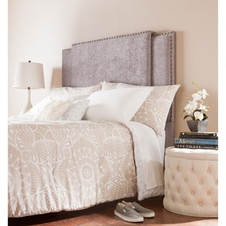 Harper Blvd Gladstone Full/ Queen/ King Expandable Upholstered Headboard