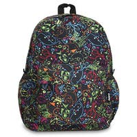 J World OZ Doodle Campus Backpack
