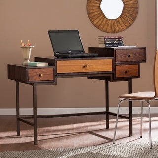 Harper Blvd Kade Multilevel Desk