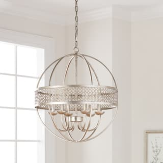 Victoria Orb 6-Light Distressed Silver Chandelier https://ak1.ostkcdn.com/images/products/12045502/P18915726.jpg?impolicy=medium