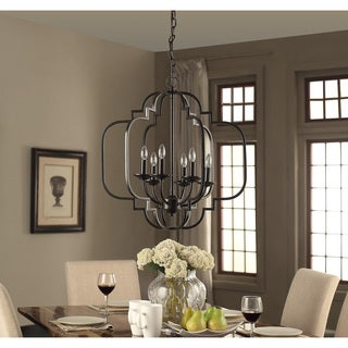Moroccan 6-Light Dark Bronze Chandelier|https://ak1.ostkcdn.com/images/products/12045503/P18915727.jpg?_ostk_perf_=percv&impolicy=medium