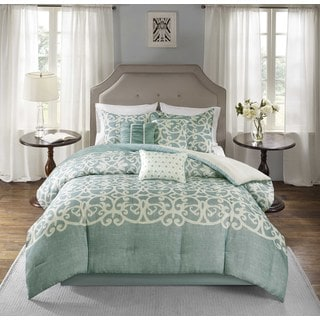 Madison Park Signature Arlington 8 Piece Comforter Set