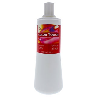Wella 33.8-ounce Color Touch Emulsion