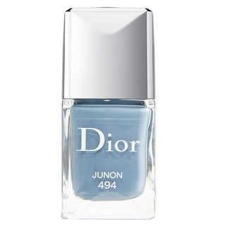 Christian Dior Vernis Gel Shine & Long Wear Nail Lacquer 494 Junon