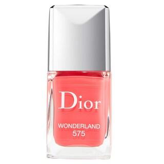 Christian Dior Vernis Gel Shine & Long Wear Nail Lacquer 575 Wonderland