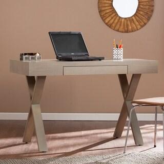 Harper Blvd Wilson Grey Wash Writing Desk