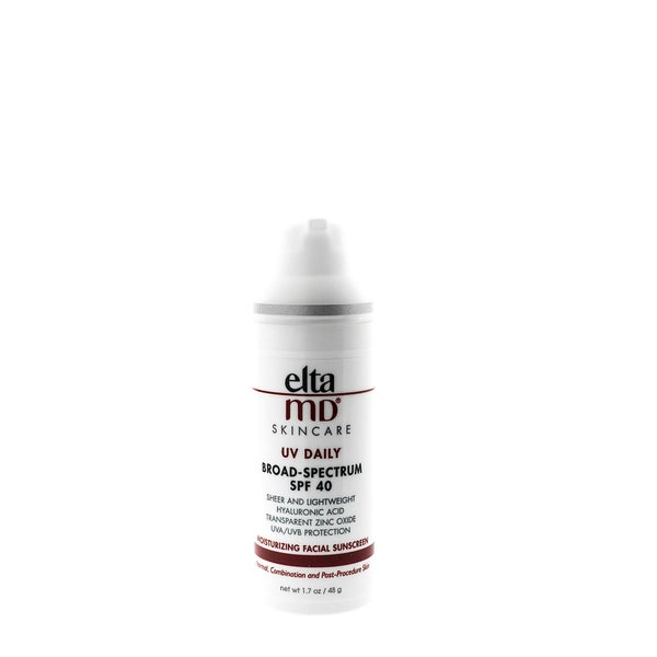 EltaMD 1.7-ounce UV Daily Broad Spectrum Tinted SPF 40