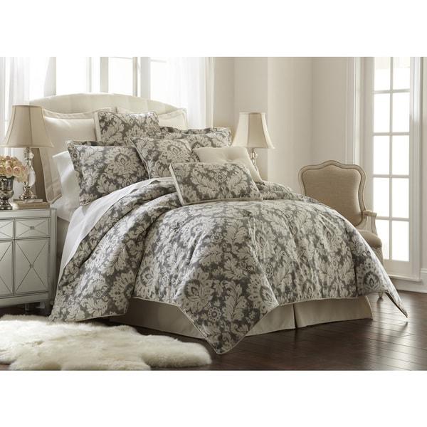 Sherry Kline Brooklyn 4-piece Comforter Set