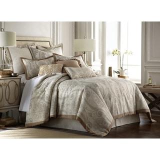 Sherry Kline Lily 4-piece Comforter Set