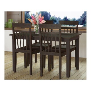 Montana 5-piece Dining Set (2 options available)