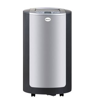 Shinco YPN-09C 9000 BTU Portable Air Conditioner - Silver