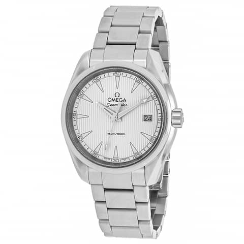 Omega Men's O23110396002001 Seamaster Watch