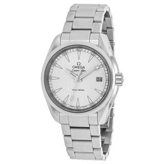 Link to Omega Men's O23110396002001 Seamaster Watch Similar Items in Women's Watches