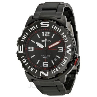 Seiko Men's SRP447K1 Superior Watch