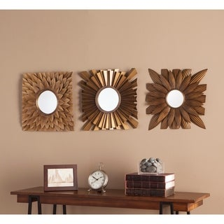 Harper Blvd Lakin 3pc Decorative Mirror Set