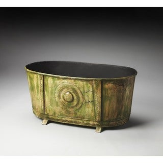 Butler Baxley Cast Iron Planter