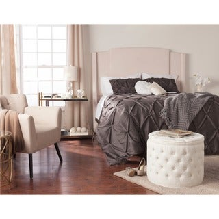 Harper Blvd Krenshaw Full/ Queen/ King Expandable Upholstered Headboard