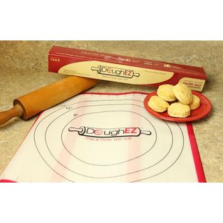 Dough EZPrecision Dough Rolling System