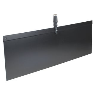 "36"" x 12"" Spray Shield"