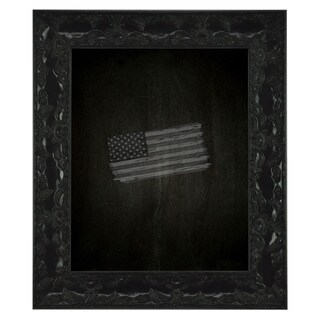 American Made Rayne Black Endicott Blackboard/ Chalkboard