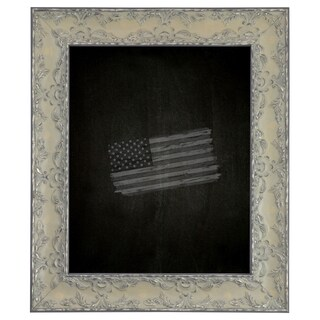 American Made Rayne Maclaren Pewter Blackboard/ Chalkboard (More options available)