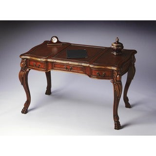 Butler Connoisseur's Writing Desk