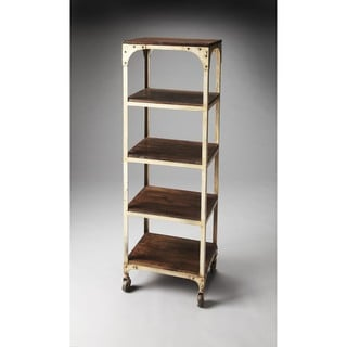 Butler Blaine Industrial Chic Etagere