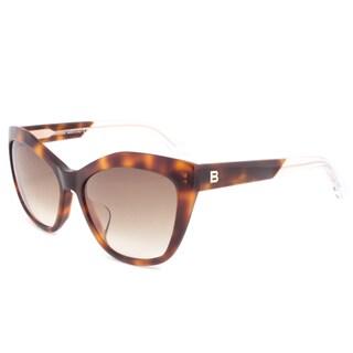 Balenciaga BA0047-F 53P Sunglasses