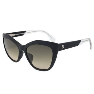 Balenciaga BA0047-F 02B Sunglasses