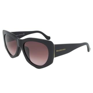 Balenciaga BA0018-F 01T Sunglasses