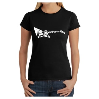 Women's Master of Puppets T-shirt