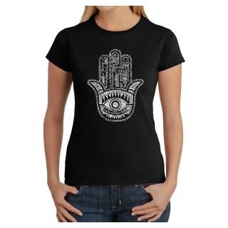 Women's Hamsa T-shirt