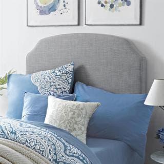Dorel Living Colton Dove Grey Twin Headboard|https://ak1.ostkcdn.com/images/products/12047621/P18917276.jpg?impolicy=medium