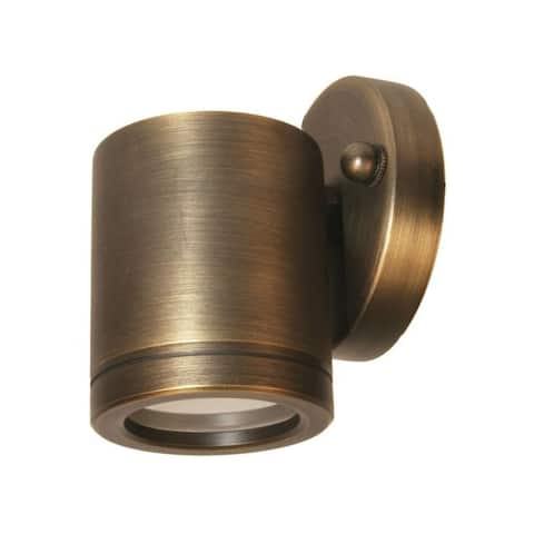 Best Quality Lighting 1-Light Outdoor Wall Sconce