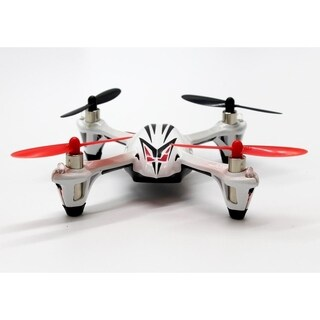 Hubsan X4 Black, Silver, White Plastic Mini Quadcopter Drone (Option: X4 H107L QUADCOPTER BLACK/SILVER)