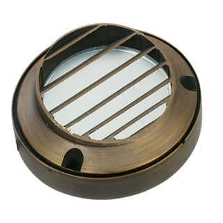 Best Quality Lighting 1-Light Outdoor Step Light