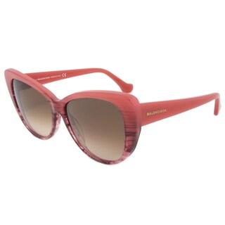Balenciaga BA0016 44F Sunglasses
