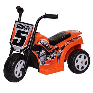 Ryan Dungey Children's 6-volt Moto Bike