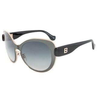 Balenciaga BA0002 01B Sunglasses