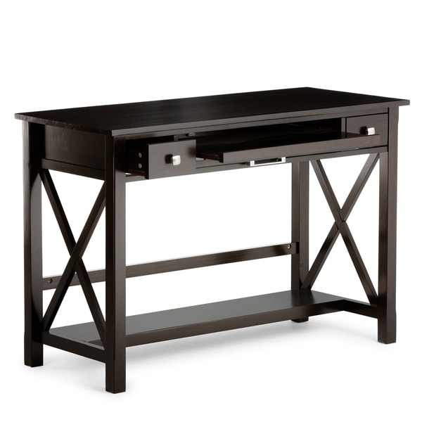 WYNDENHALL Waterloo Desk   Free Shipping Today   Overstock.com   18917493