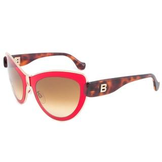Balenciaga BA0001 66F Sunglasses
