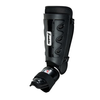 Franklin Sports Adult MLB Batter's Shin Guard