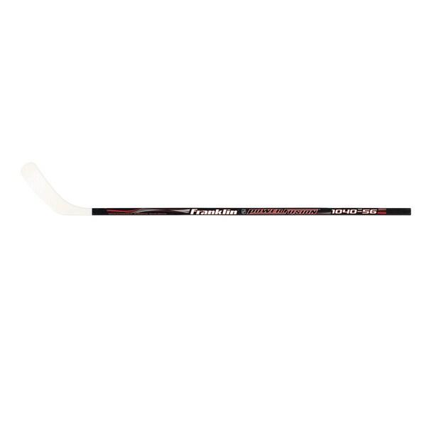 Franklin Sports NHL 1040 Power Fusion 48-inch Junior Hockey Stick