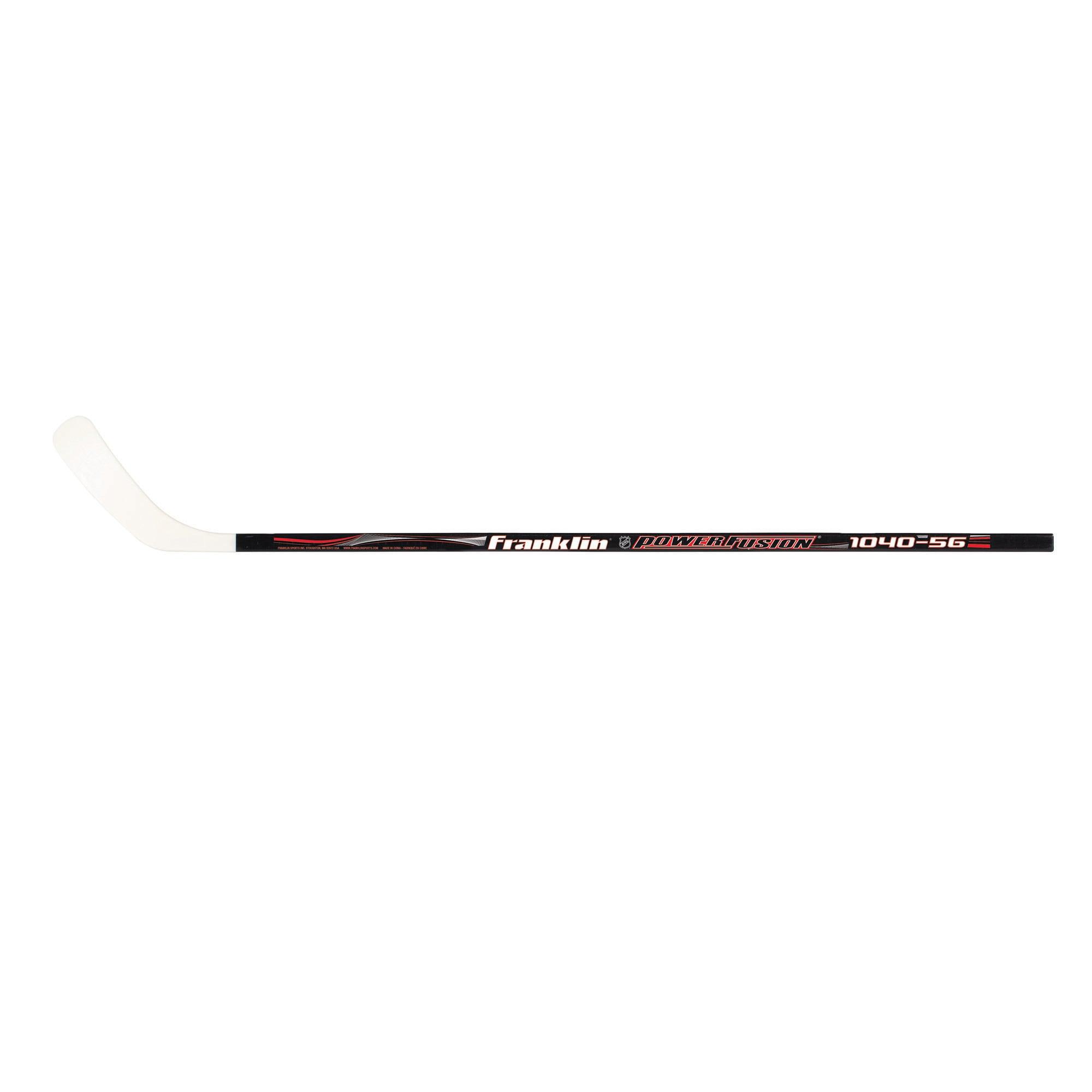 Franklin Sports NHL 1040 Power Fusion 48-inch Junior Hock...