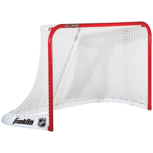 Franklin Sports NHL 72-inch Steel Goal